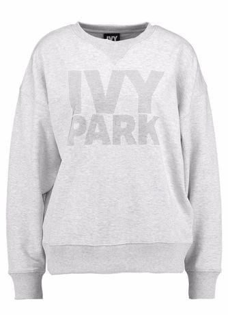 Nowa bluza szara IVY PARK XS S