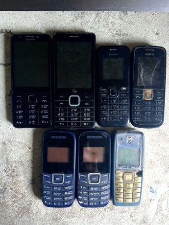 Продам телефоны под ремонт Торг !!!