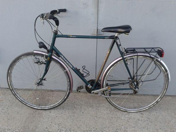 Продам велосипед =GAZELLE= привезен из Германии