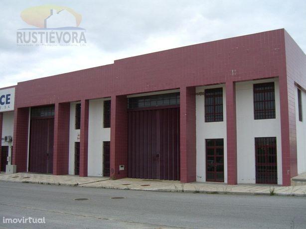Armazém no PITE, Parque Industrial e Tecnológico de Évora...
