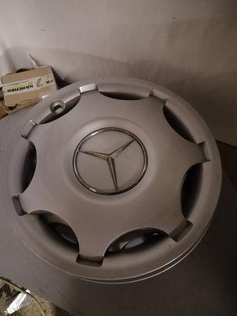 Ковпаки r15 Mercedes-Benz