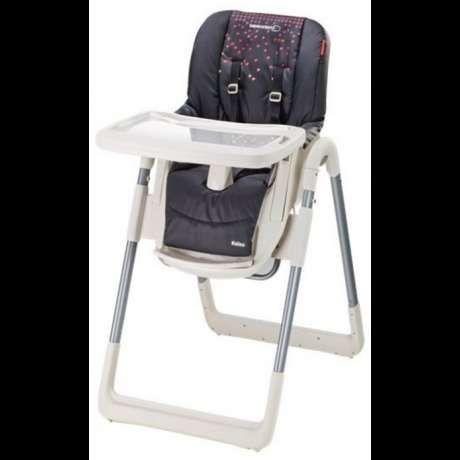 Cadeira Reclinável Kaleo Bebeconfort
