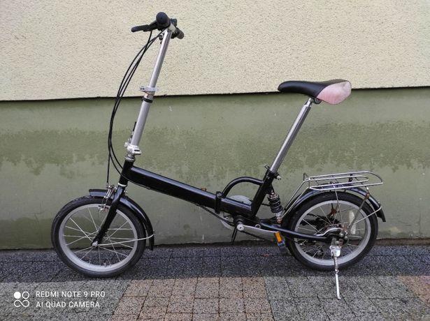 """Rower składak L.BOND 16"""""""