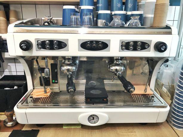 Astoria Calypso 2 группы кофемашина