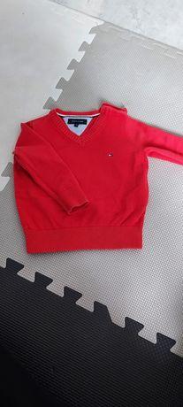 Sweterek elegancki 74