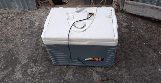 Geleira elétrica/frigorífico pequeno