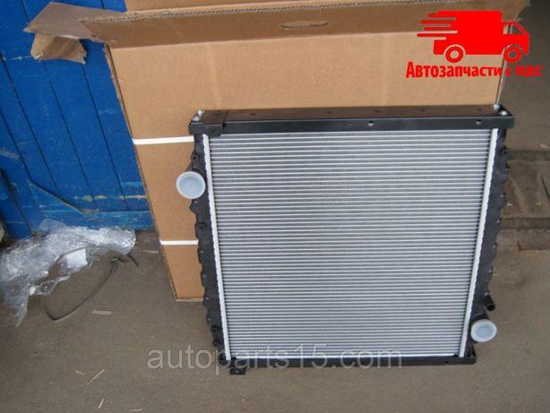 Радиатор охлаждения MAN L 2000