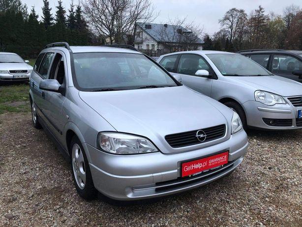 Opel Astra 1.6 *klima *elektryka