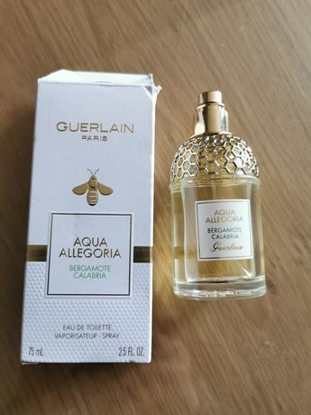 Guerlain Aqua Allegoria - Bergamote Calabria