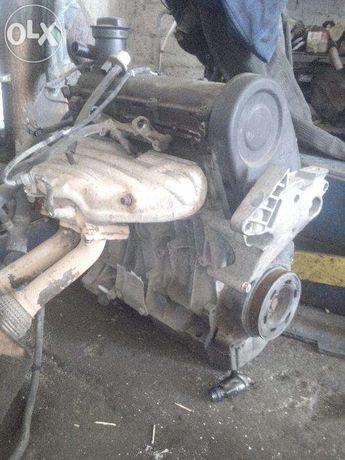 skoda octavia a5 двигатель BSF