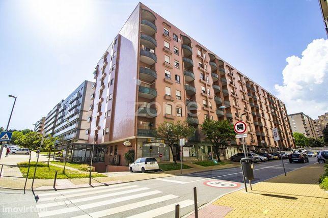 Apartamento T1 em S.Vitor, Braga