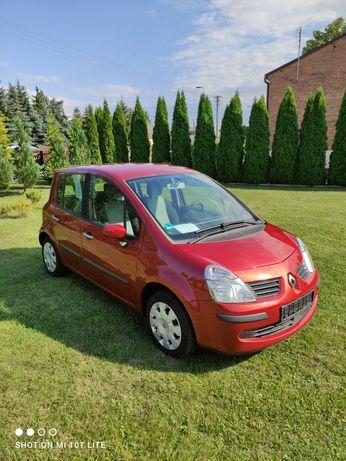 Renault Modus 1.2 16V Lift*z*DE klima*bez korozji