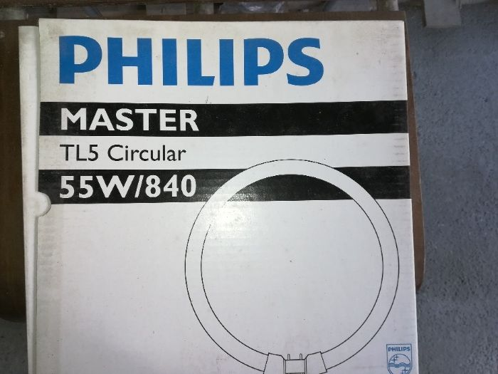 Philips Master TL5 Circular 55w Katowice - image 1