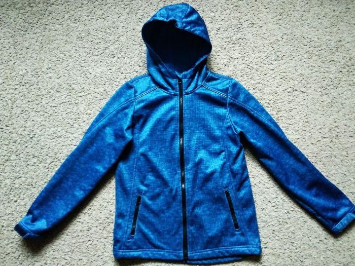 Кофта куртка термо мастерка Crivit размер 152 Киев - изображение 1