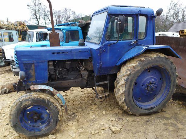 Продам трактор мтз80