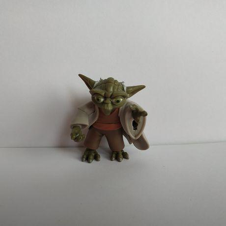 Фигурка Йода,Star Wars, Звёздные войны, Hasbro
