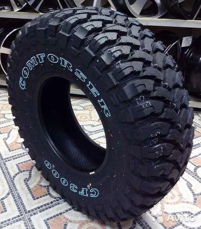Купить шины резину покрышки 285/75 R16 вездеход грязевая болото песок