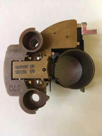 UNIPOINT UNI306 570 реле регулятор генератора  MAZDA 626