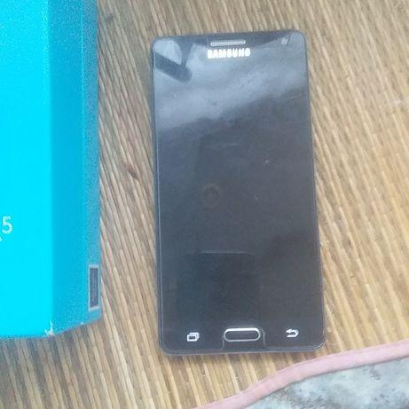 Samsung galaxy a5 sm500fu