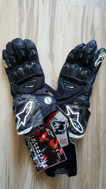 Rękawice alpinestars