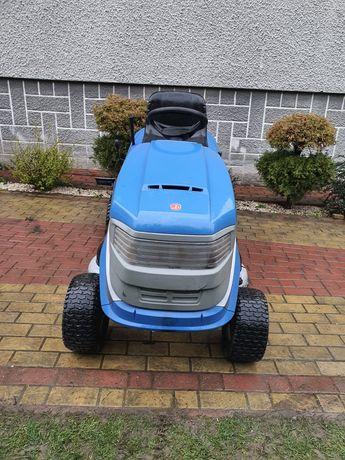 Kosiarka traktorek iseki hydro kosz 17KM
