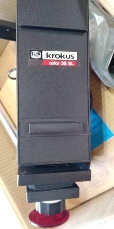 Powiększalnik Krokus 35 SL Color