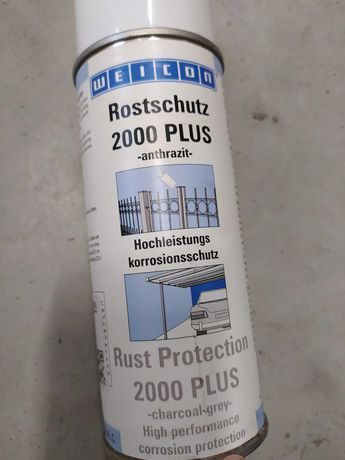 powłoka antykorozyjna Weicon spray 400ml