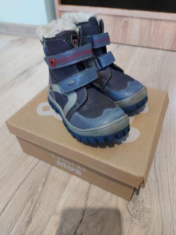 Sprzedam buty zimowe dziecięce Lasocki kids