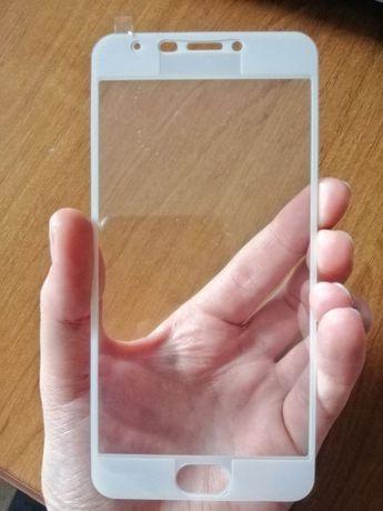 Продам защитное стекло для Meizu M3S