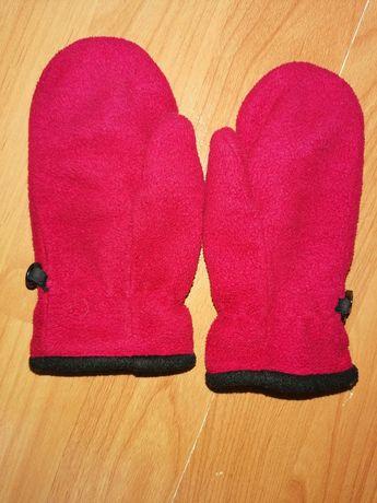 Рукавицы / перчатки на 4-5 лет