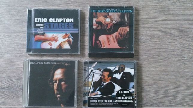 CD's Eric Clapton,Bob Marley,Juanes,Country Roads,Coldplay,Sting,Cohen