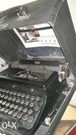 maszyna do pisania royal walizkowa ROYAL