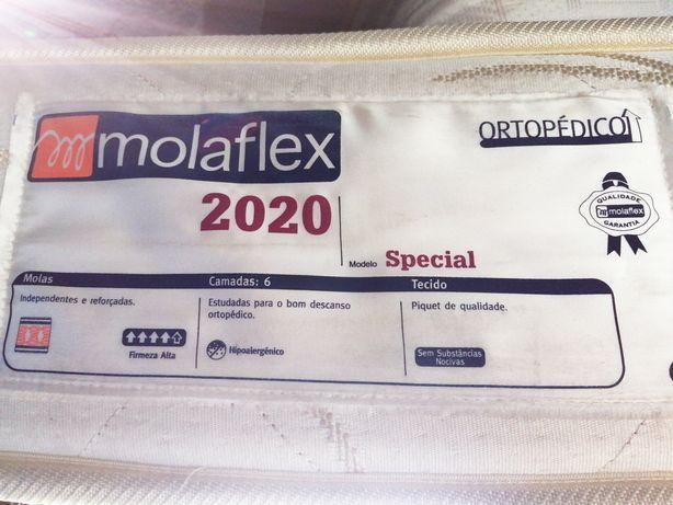 Colchão Molaflex