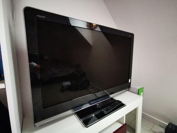 TV Sharp LC 40LX810E