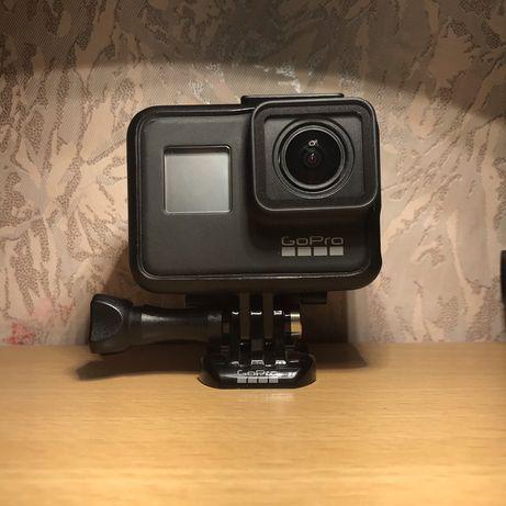 Продам GoPro Hero 7