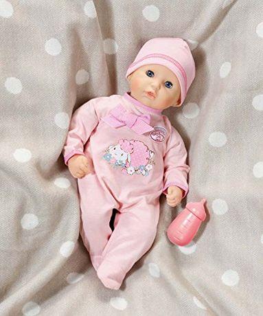 Пупс Моя Малышка My First Baby Annabell 36см Zapf Creation 794463