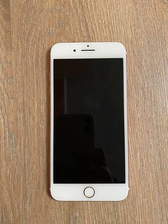 IPhone 7+ Rose Gold 32gb