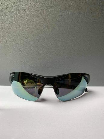 Okulary 4F przeciwsłoneczne sportowe nowe