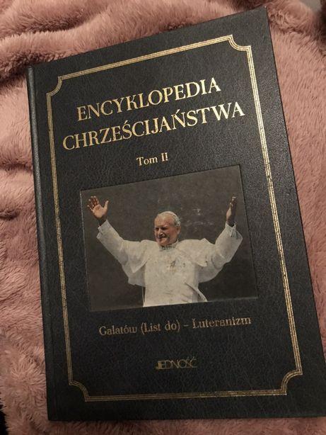 Encyklopedia chrześcijaństwa Tom II