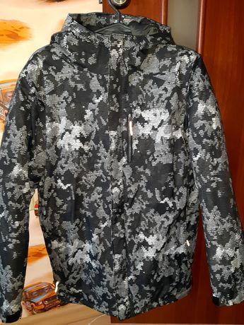 Куртка Columbia подростковая