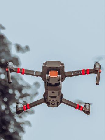 Аэрофото-видео сьемка
