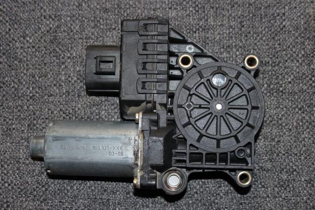 Моторчик стеклоподъемника задней правой двери Форд Фокус 1