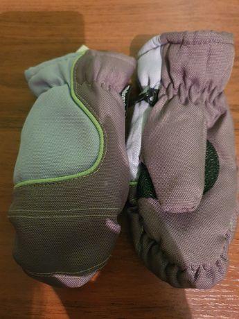 Зимові рукавиці,рукавички, краги,варежки для хлопчика
