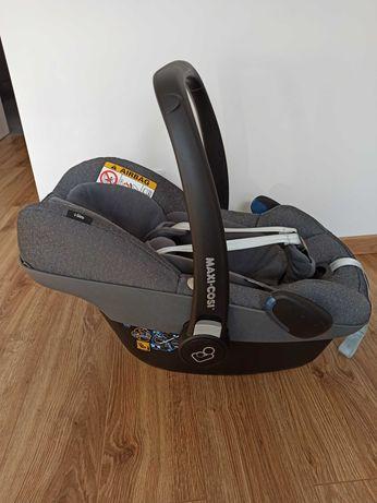Fotelik Maxi Cosi Pebble Pro I-Size 0-12 kg