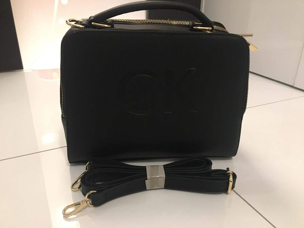 Nowa torebka Calvin Klein - WYPRZEDAŻ!!!