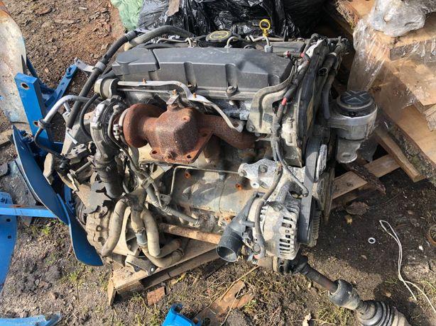 Продам Двигун форд мондео 2