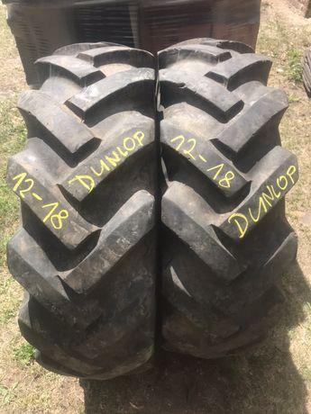 12-R18 Dunlop