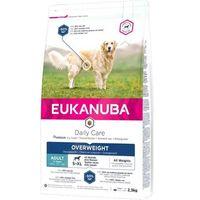 Eukanuba Daily Care Overweight / Sterilized - caes esterilizados