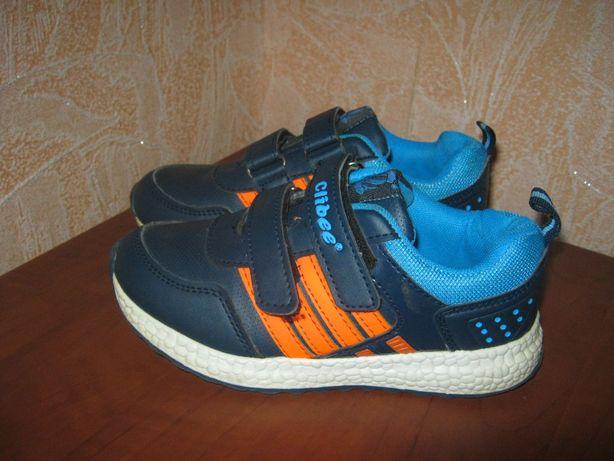 Дитячі кросівки повсякденні Clibee для хлопчика