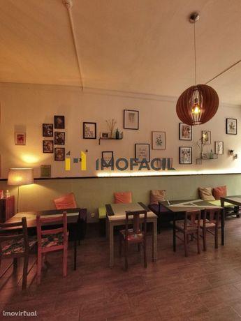 Excelente Restaurante no Centro do Porto